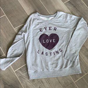 """Ever Lasting Love Sweater"""